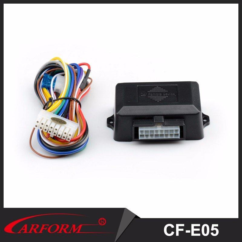 Five Doors Window Closer Universal Power Window Closer for 4 Vehicle Windows and Sunroof CF-E05