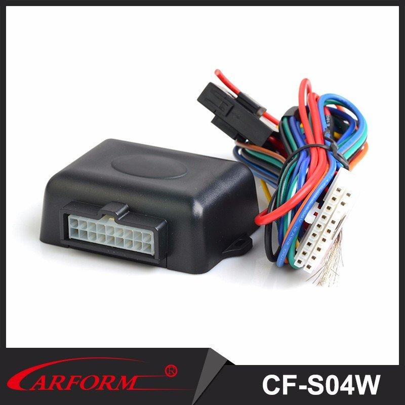 Universal Power Window Closer 4 Door Window Closer Close the Car Windows at the Same Time CF-S04W