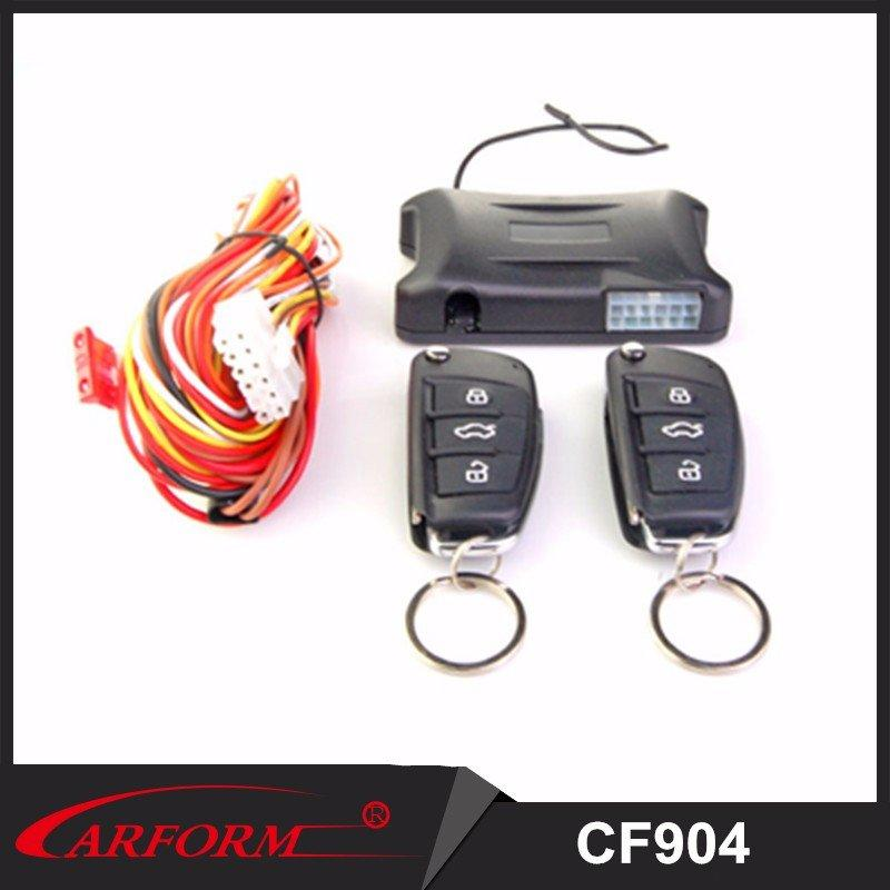 High quality keyless entry system with CE CERTIFICATE