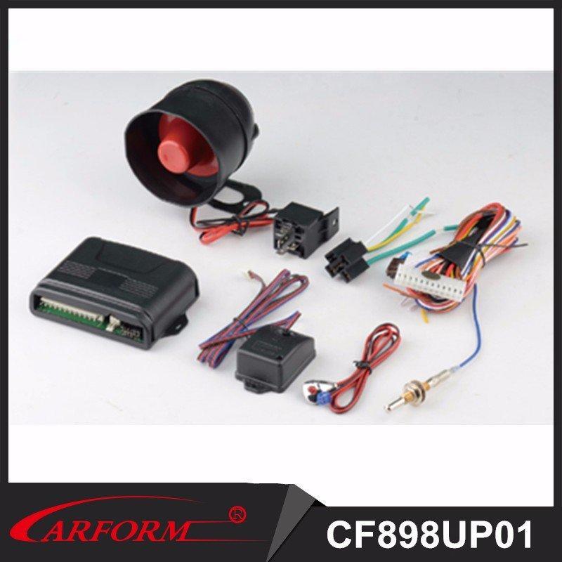 upgrade car alarm system CF898UP-01