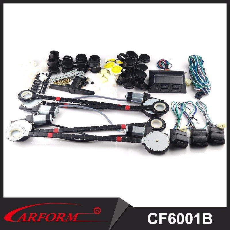 Universal Power Window Kits High Quality Auto Accessories Electronics CF6001B Universal Power Window Kit for 4 Window CF6001B