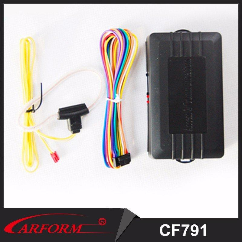 New products car alarm car Universal bypass module Bypass
