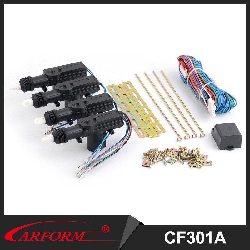 New Cheap Car central locking system 12V Car Power central door lock CF301