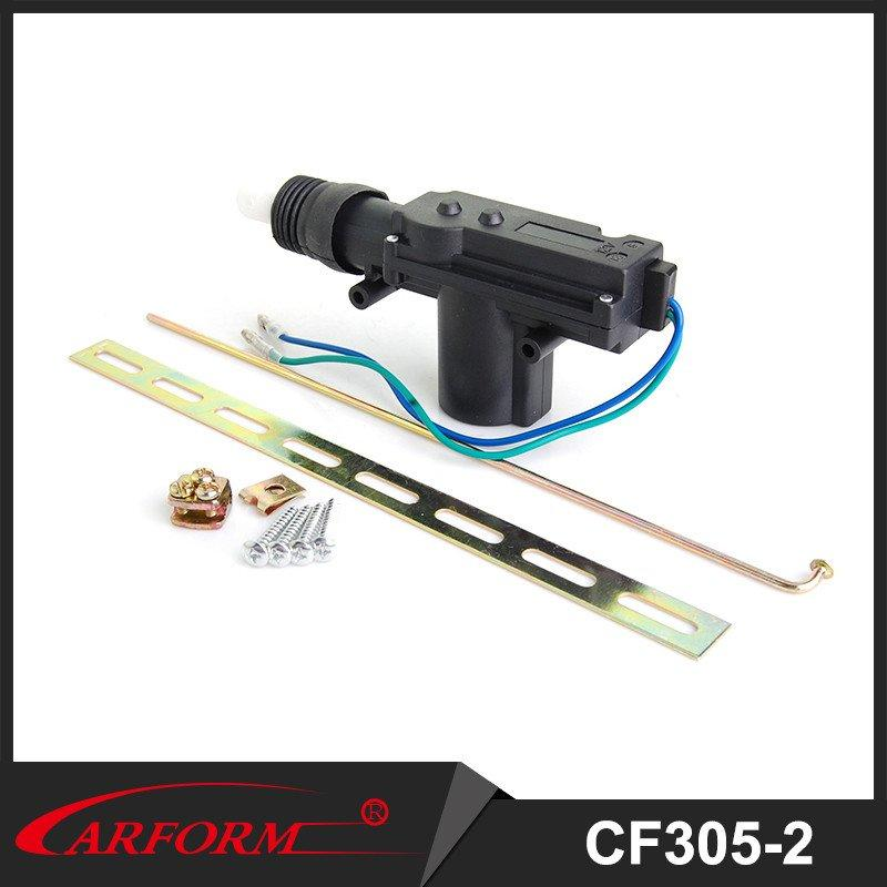 High quality car automatic central door lock 12V actuator with nails CF305-2