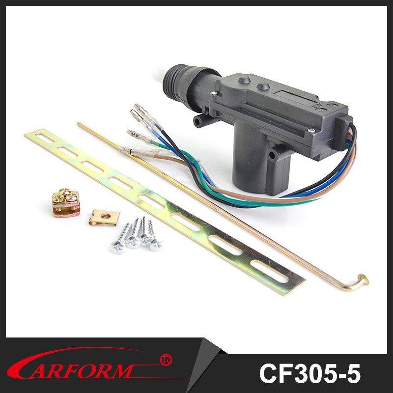 Car central door locking system door lock actuator central door lock CF305 5-wire for car doors