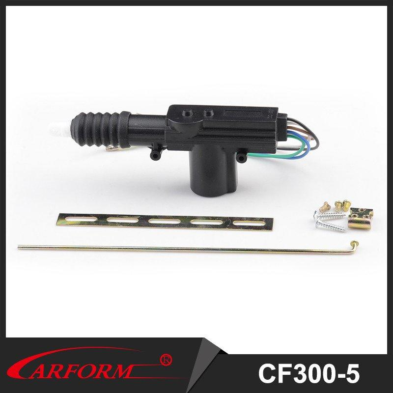 Good price and quality central locking system car central door lock 5 wire door actuator