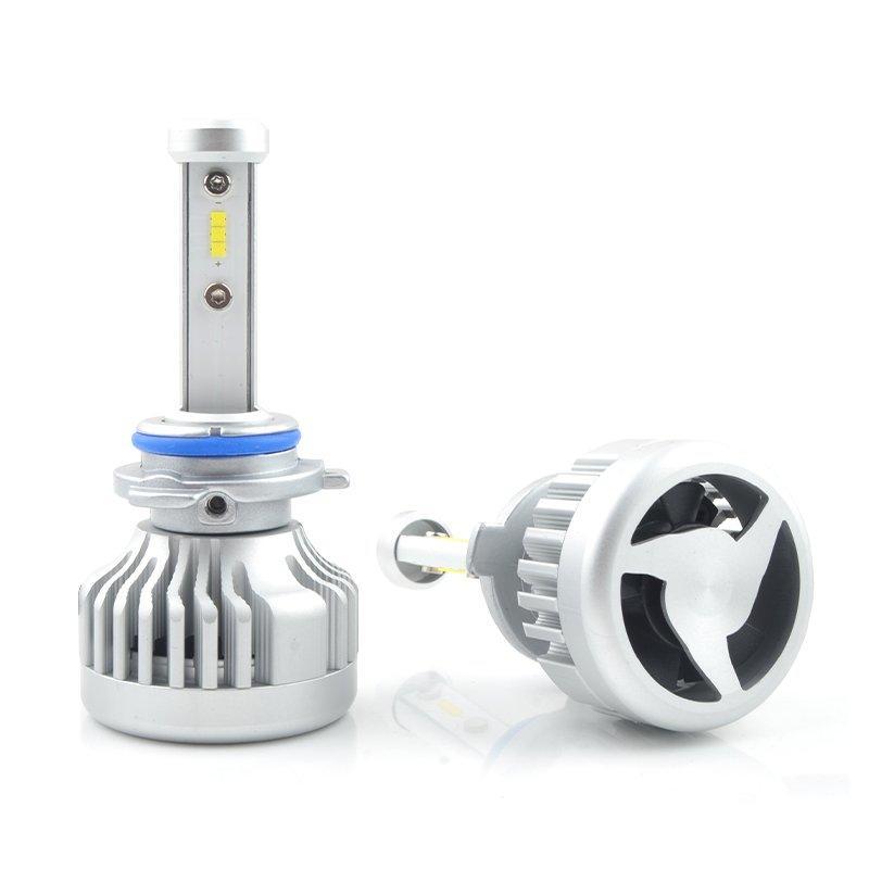 Best selling headlight LED lighting bulbs 9006 LED headlight kit for cars