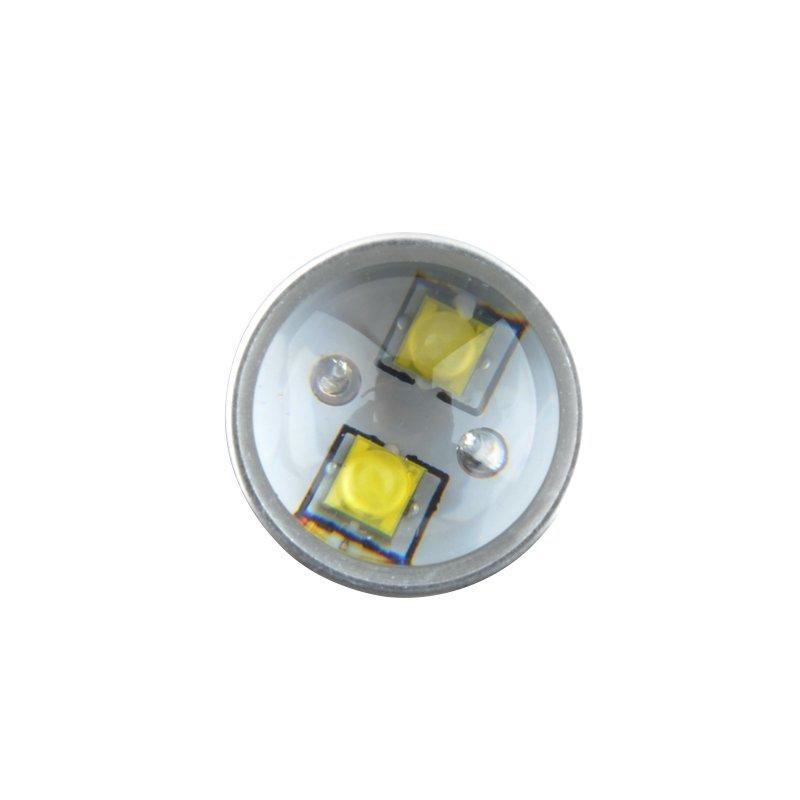Universal Car LED Driving Front Fog Light 12v 24V Car LED Bulbs