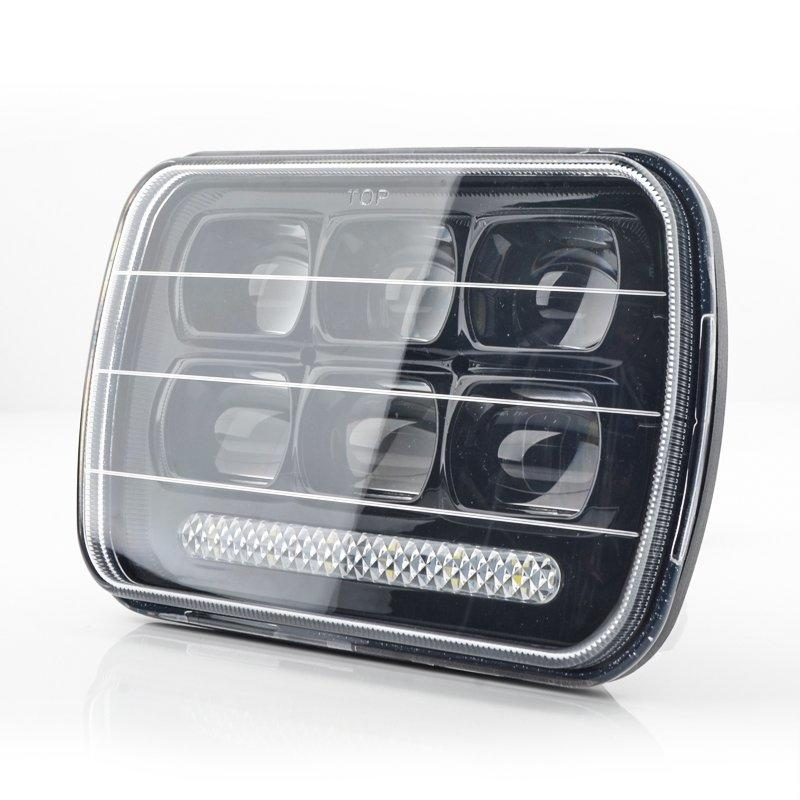 New Jeep Auto lights LED Work Light with Best Offer
