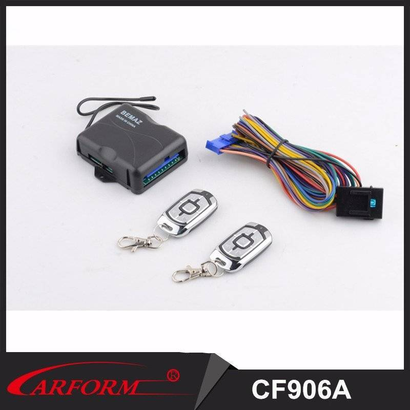 Car Remote lock unlock keyless entry system CF906A With Original OEM remote design  Remote