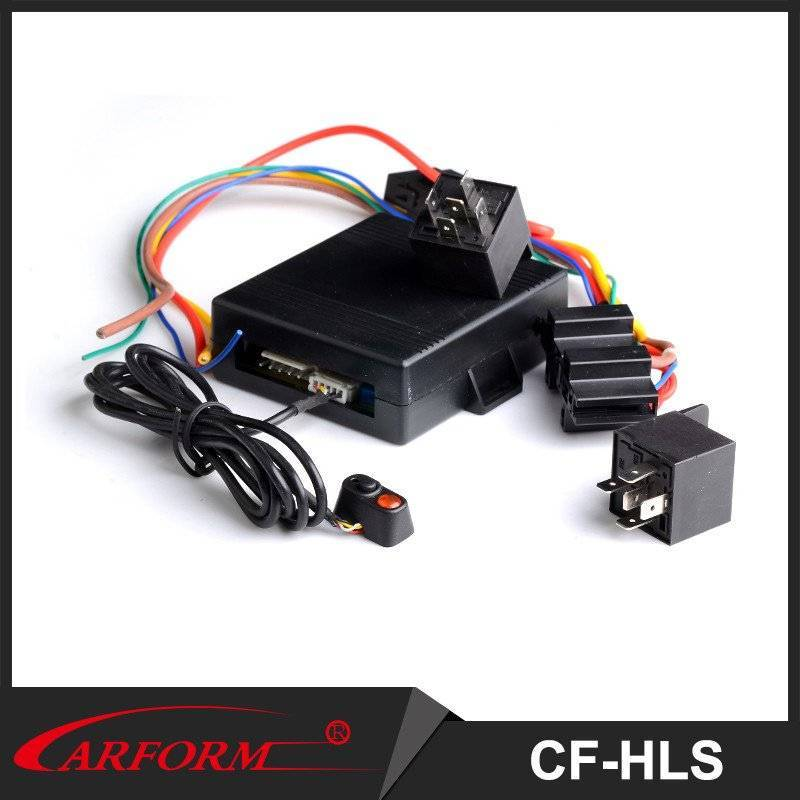Auto accessories electronics Car Head Lamp Sensor Sensitivity control automatically CF-HLS