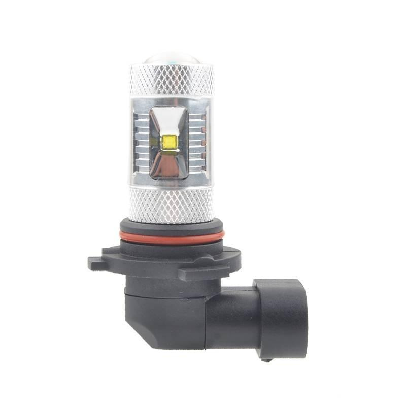 Best price DC12-24v 30w car accessories white LED headlight fog lights