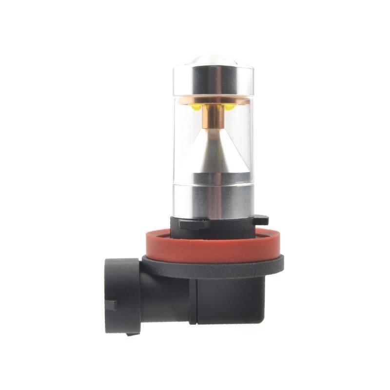 All in one brightness CE LED headlights car fog light bulb 1 year warranty