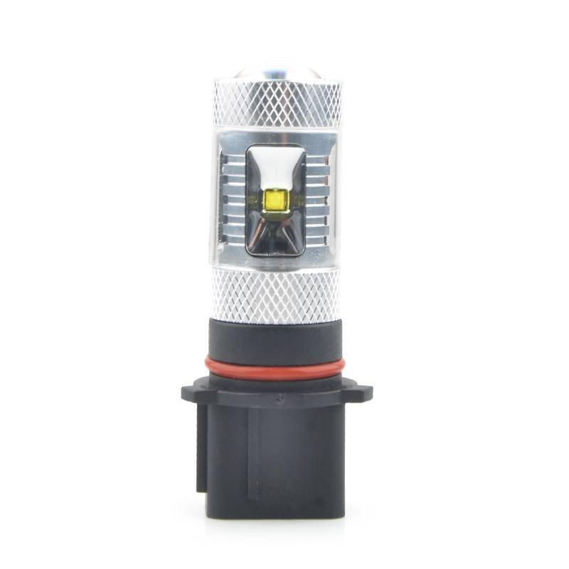 Car fog light China Supplier 12 months warranty headlight bulbs 9V-32V Car lights