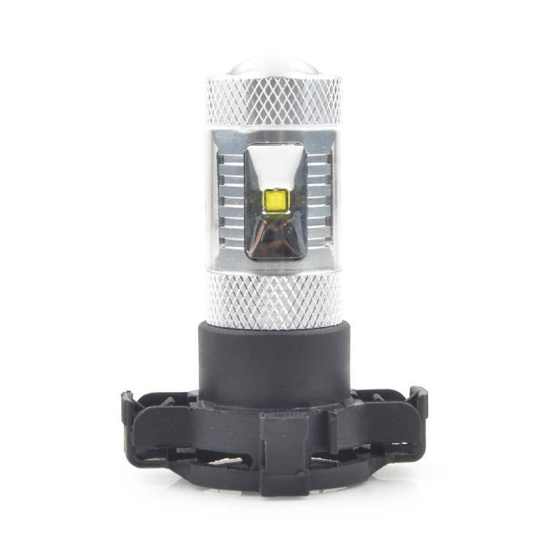 Hot headlight super white high low beam 12V 24V LED bulbs 30W auto lighting