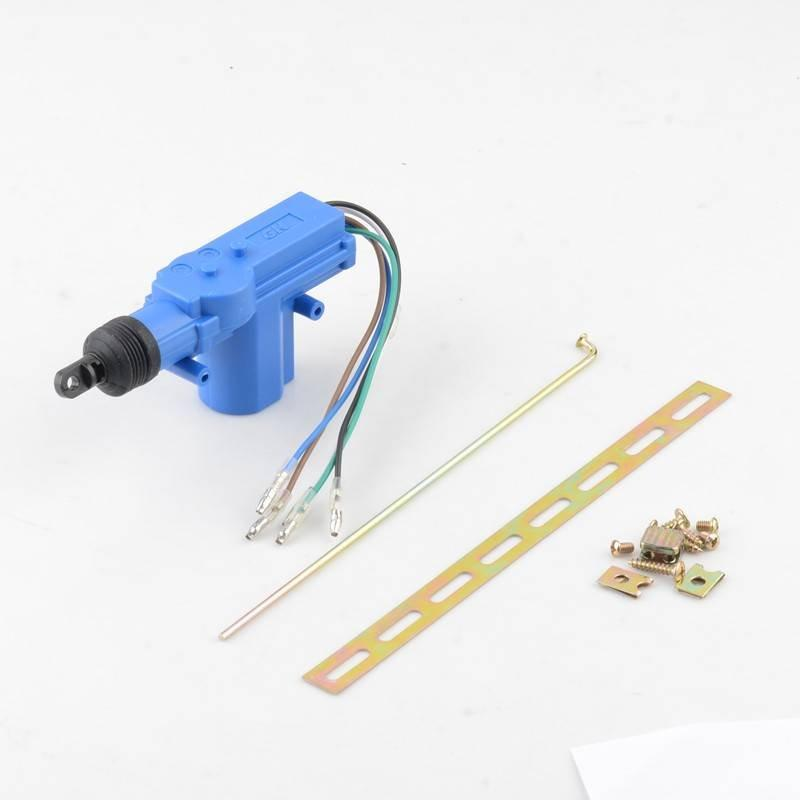 Hot sale car 5-wire high power central locking system central door actuator 302ST4-5