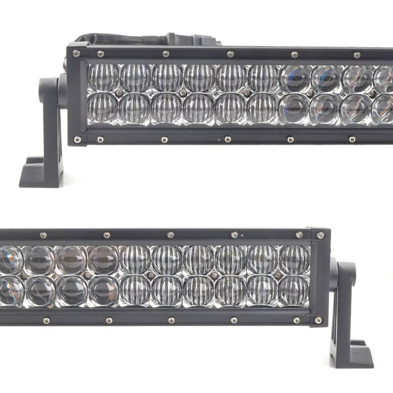 Best selling factory price car 120W DC12V 24V IP67 RGB LED working light