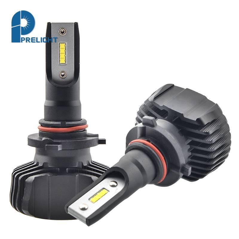 Car Accessories LED headlamp 20W S1 Plus 9005 LED Headlight Kit