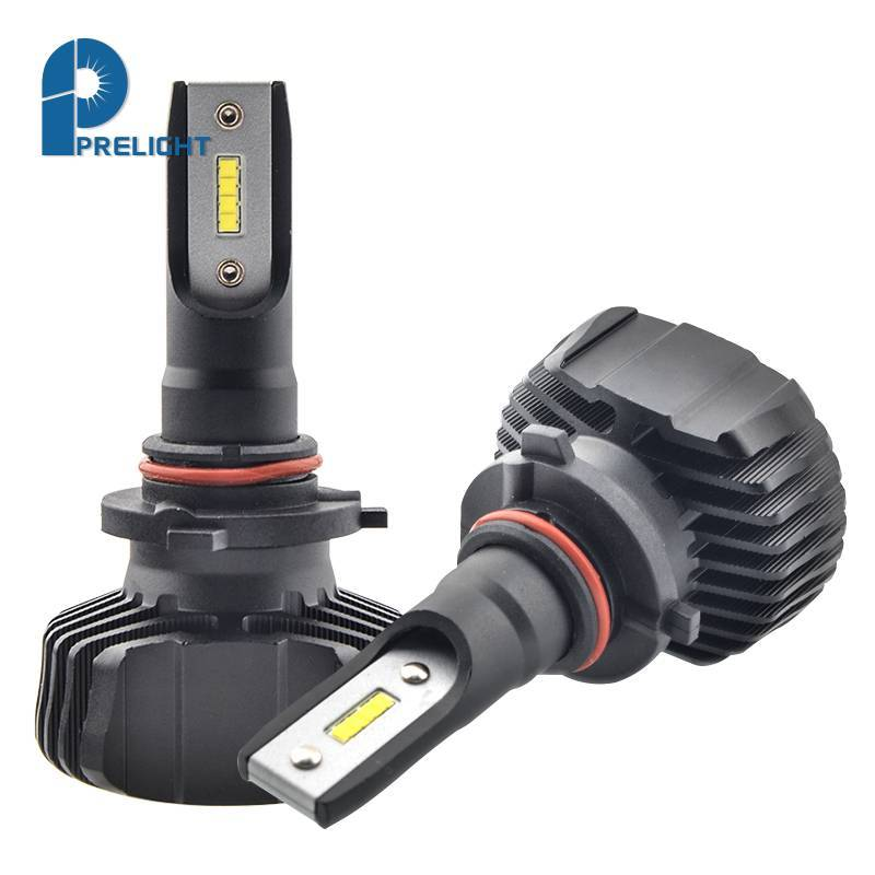 Car Accessories LED headlamp 20W S1 Plus 9005 LED Headlight Kit