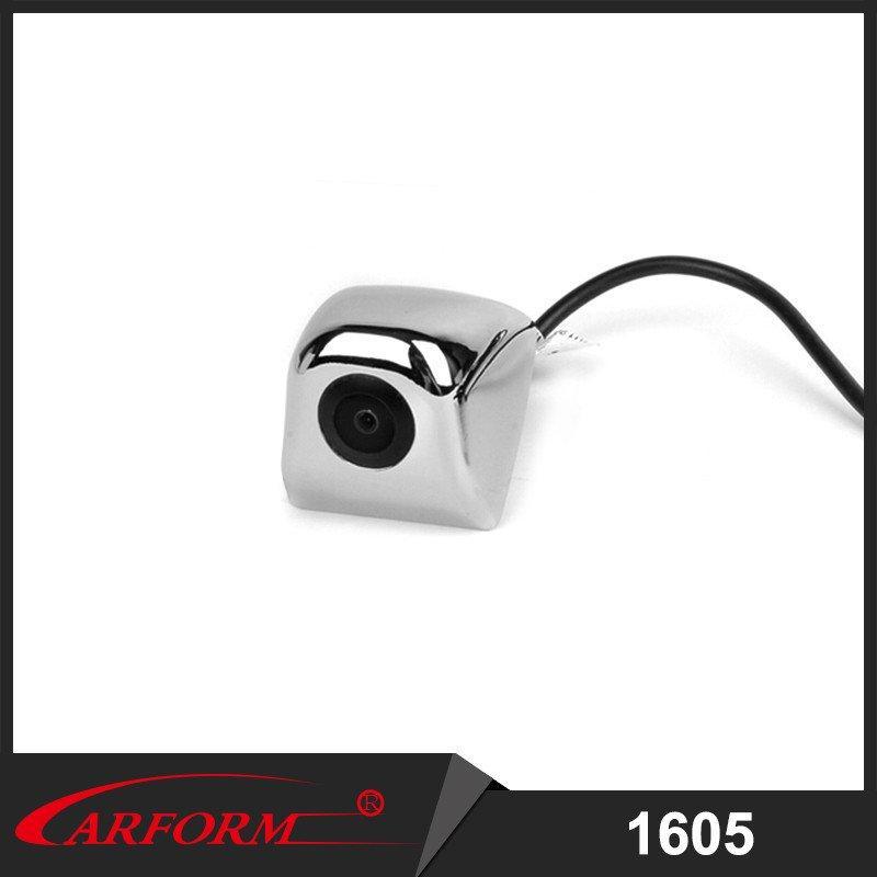 Auto Silver Camera , Metal Car Camera , Car back sensor