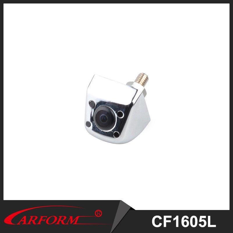 LED Car camera,  Metal back up camera, rearview parking system