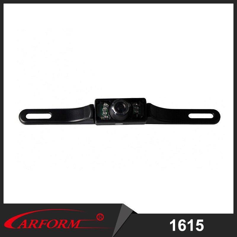Car Licence Plate Camera,  LED night vision camera, IR Infrared Ray Camera