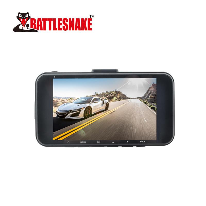 High Quality Car DVR 4 inch display screen HD recoder