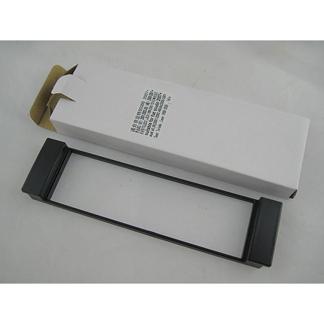 High quality Car audio DVD panel CF-AU 012