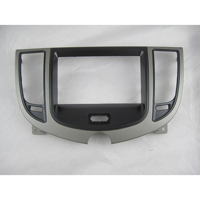 High quality Car audio DVD silver panel CF-CE 003