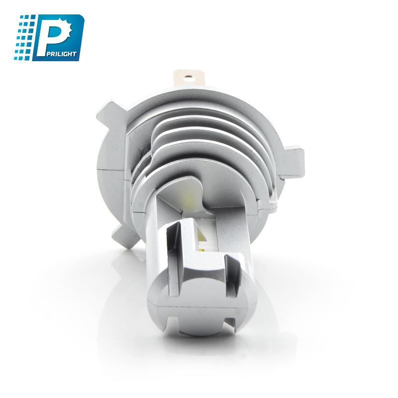 NEW product M3 H4 car LED headlight import chip high quality super brightness LED headlight bulbs kit