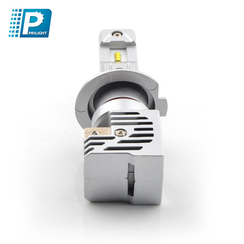 NEW product M3 H7 car LED headlight import chip small size super brightness LED headlight kit