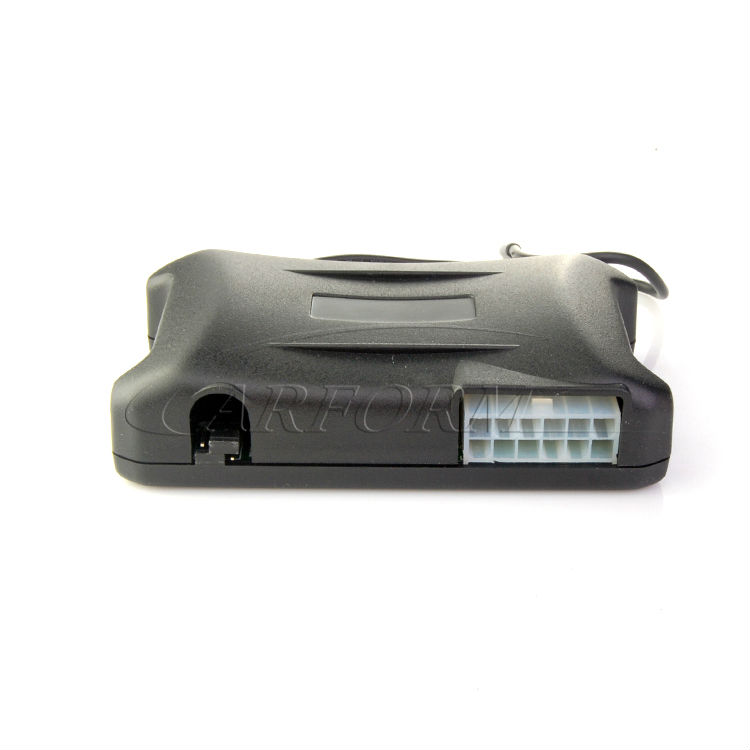 High quality car keyless entry system with CE CERTIFICATE