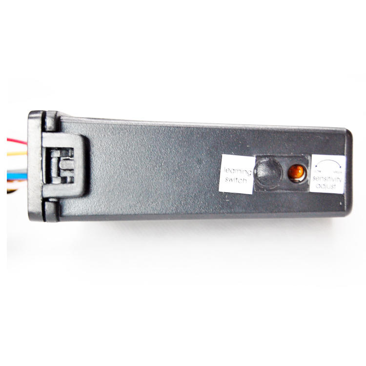 Motorcycle Two Way Alarm System with LCD Remote and Remote Engine Starter CF-MC09