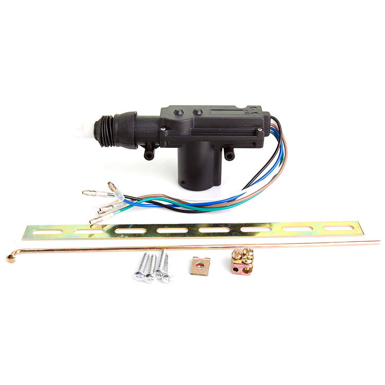 Car central door locking system /door lock actuator/ central power door lock CF305 5-wire for car doors