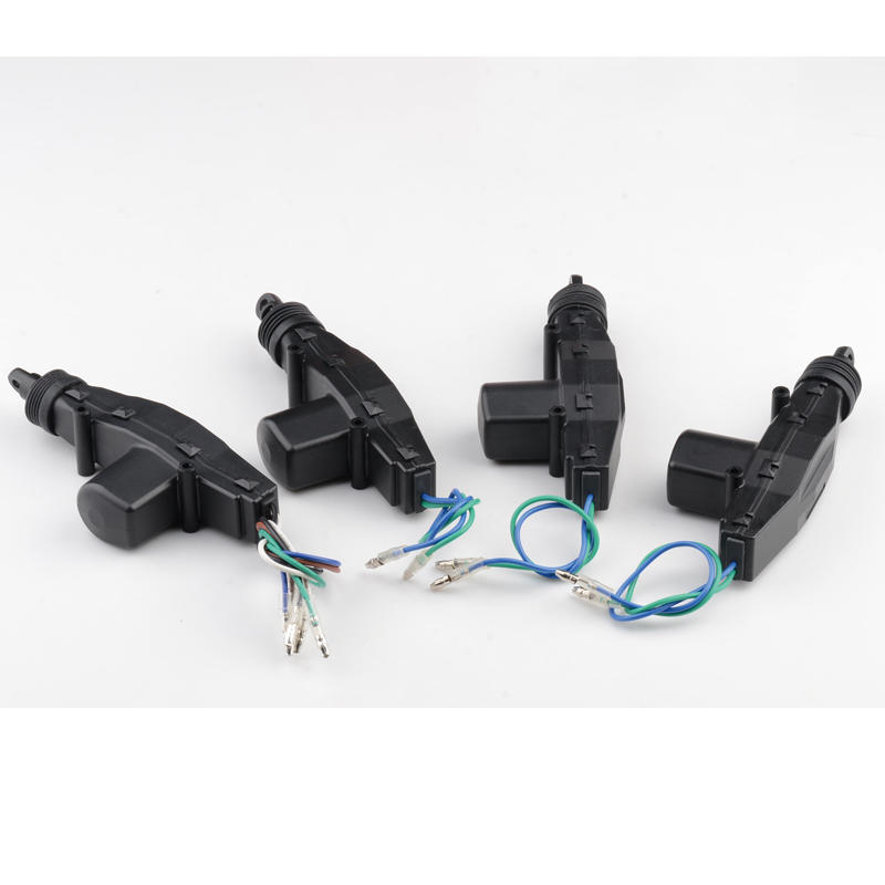 Highly quality universial car central locking system CF308A car power central lock system door lock