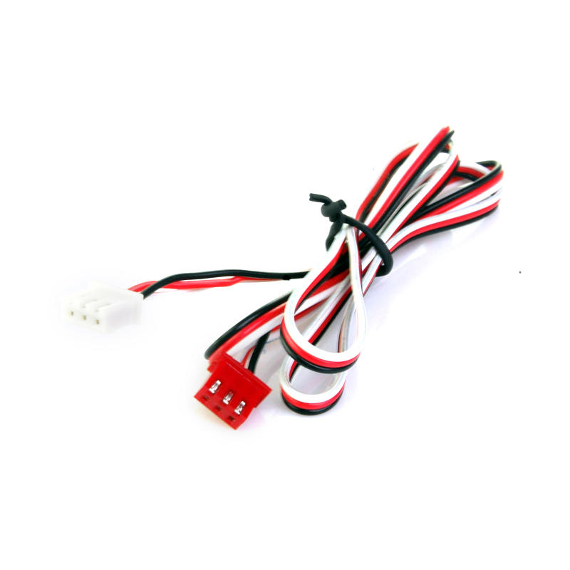 Car microwave sensor CF-MS with dual-color LED alert and universial for most cars
