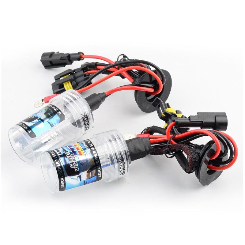 OEM Manufacturer hid headlight high quality hid bulb and ballast xenon kit