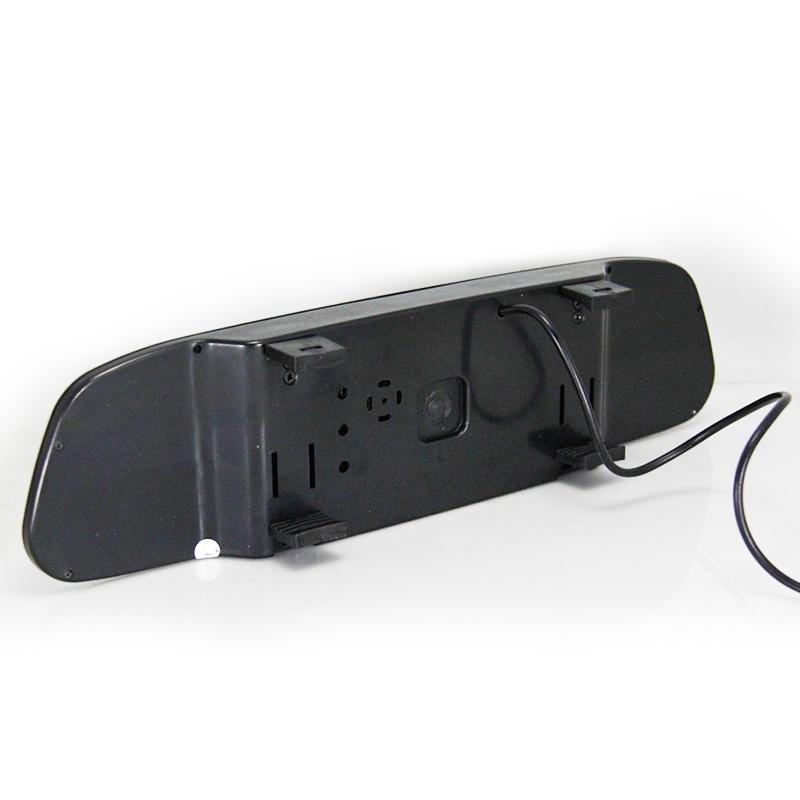 4.3 inch Car Rear View Mirror Monitor CF430D