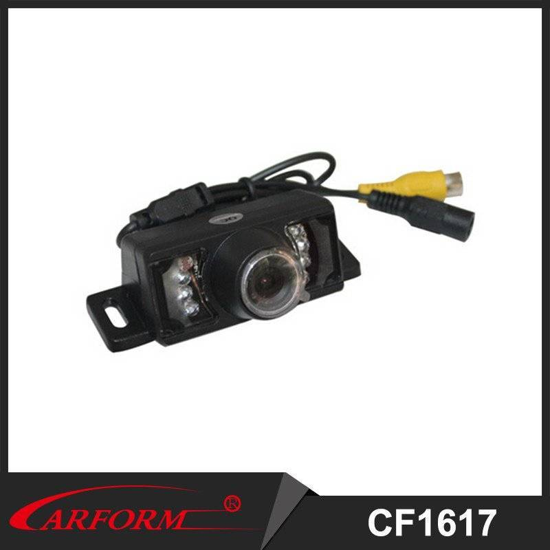 Auto CCD Camera, Waterproof high quality Camera, Rearview back up camera for 12V car