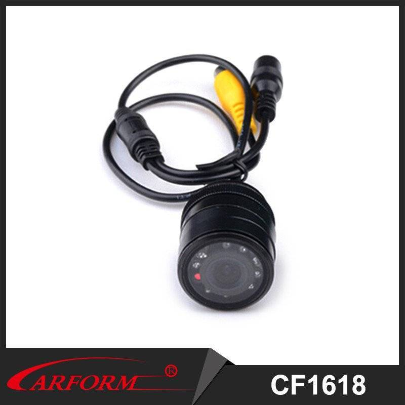 28mm IR night vision Rearview Camera, IP86 Car Camera for Parking sensor CF1686