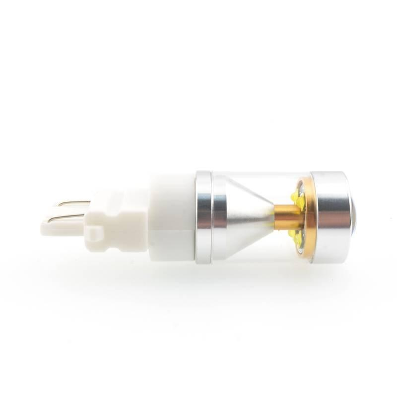 High quality wholesale auto bulbs brake light with CREE chips