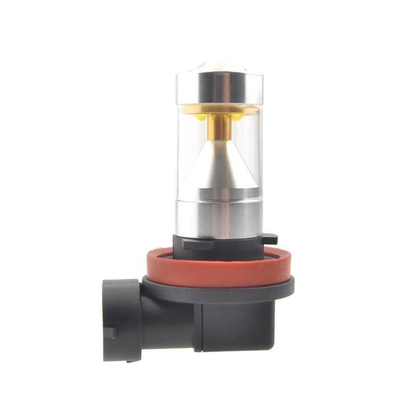 CREE chip 30W car LED fog light supply