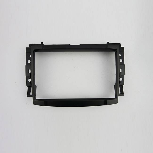 Wholesale high quality Car audio DVD panel CF-BJ-001