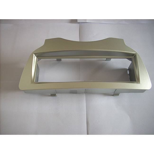 High quality Car audio DVD panel CF-BY 007