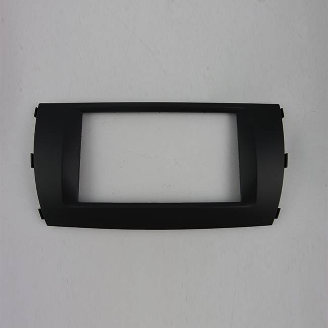 High quality Car audio DVD panel T600 CF-ZT-003