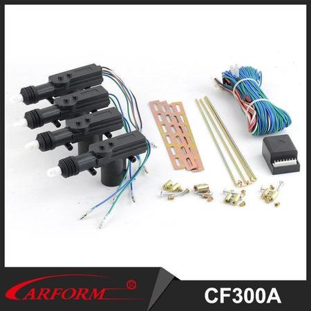 Good price and good quality Car central locking kit CF300A Car Power central door lock