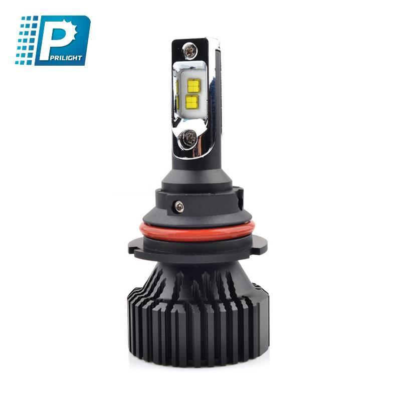 Car LED headlight T8-MZ  9004 9007 H4 H7 H13 PSX24 8000LM high quality light bulbs