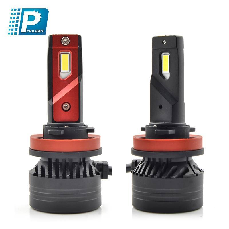 NEW product F3 H11 auto light 45W super high lumen car headlight bulbs