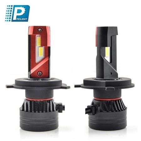 NEW product F3 H4 car LED headlight 45W super high lumen auto light