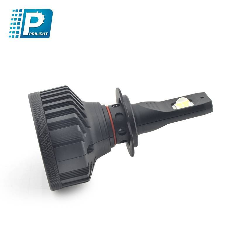 2019 NEW Product GT series high brightness high power LED headlight 90W 9000LM wholesale car led headlights